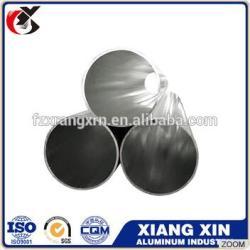 china factory cnc finish 8mm thin aluminum tube 1370 for sale