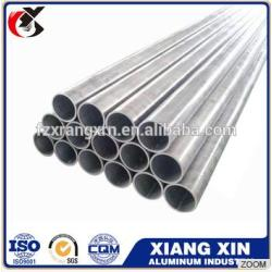 wholesale widely used 1mm hollow 6063 round aluminum tube