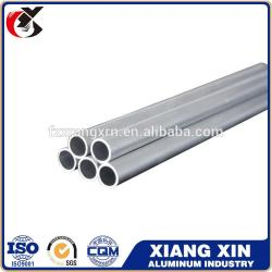 custom high quality 15mm 90mm aluminum header pipe