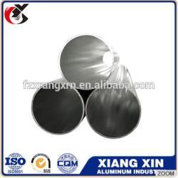 large diameter aluminum alloy pipe factory price