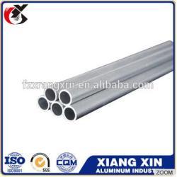 customized 6mm extrude aluminum profile tube manufacturer