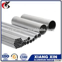 high grade seamless steel aluminum pipe manufacturer