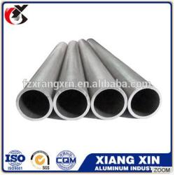 competitive price 6082 aluminum seamless extrude tube