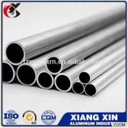 seamless extrude round aluminum tube