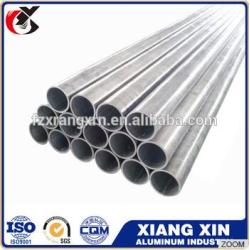 high quality extrude 5083 aluminum tube/pipe