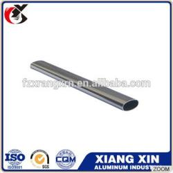 excellent quality oval shape alu tube