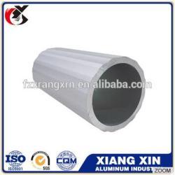 aluminum torch pipe,powder coat aluminum tube
