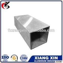 factory direct supply 2024 aluminum square tube