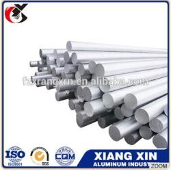 6061 Aluminium alloy extruded bar good quality