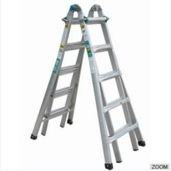 Multi Functional Aluminum Ladder EN131 Combination step Ladder