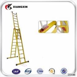 template fiberglass Ladder
