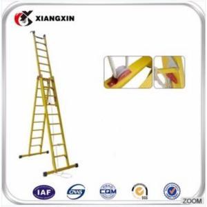 模板玻璃纤维梯子