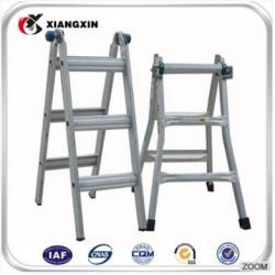 wholesale free stand emergency escape movable ladder