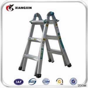 热销高品质低价便携铝合金梯