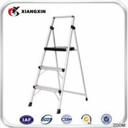 5 meter outdoor metal stair aluminium 5 step ladder for lidl