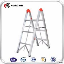 high quality foldable easy store step ladder manufacture