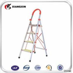 new design household step fold chair step ladder