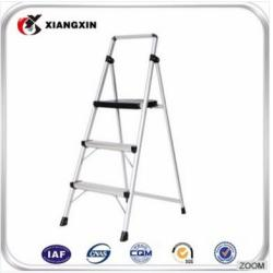 template Aluminum plastic step Ladder