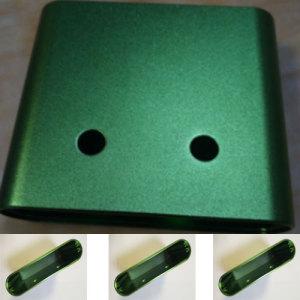 电源箱 - 铝制品