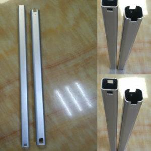 方铝管 - 铝制品