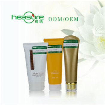 Good quality hyaluronic acid pores purifying facial cleanser OEM/ODM
