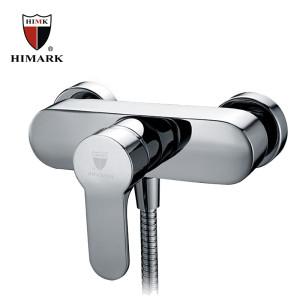 汉玛克浴缸淋浴龙头 全铜冷暖水阀 广东水暖卫浴批发