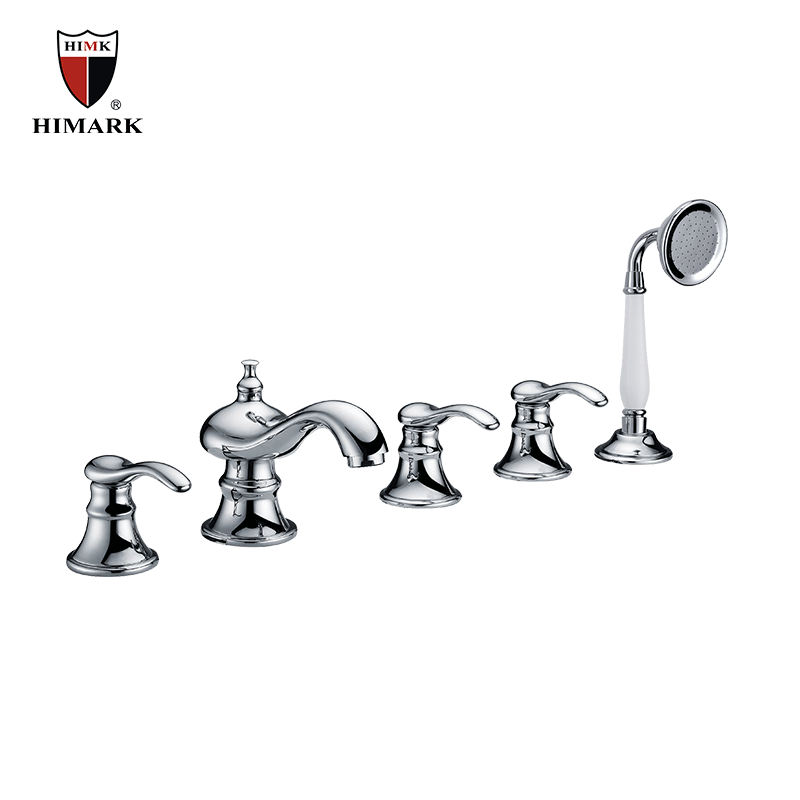 Tub and shower faucets manufacturers with American standard