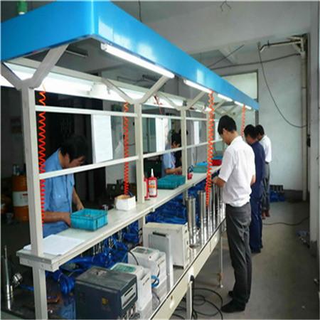 48 فولطية dc منخفض خسار يعمل بالطاقة الشمسية مضخة للمياه الشمسية المحلية تتحمل المضخة