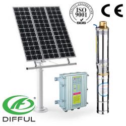 3 بوصة مضخة مياه 12 فولت مضخة مياه بدون كهرباء 24 فولت مضخة مياه في جنوب أفريقيا