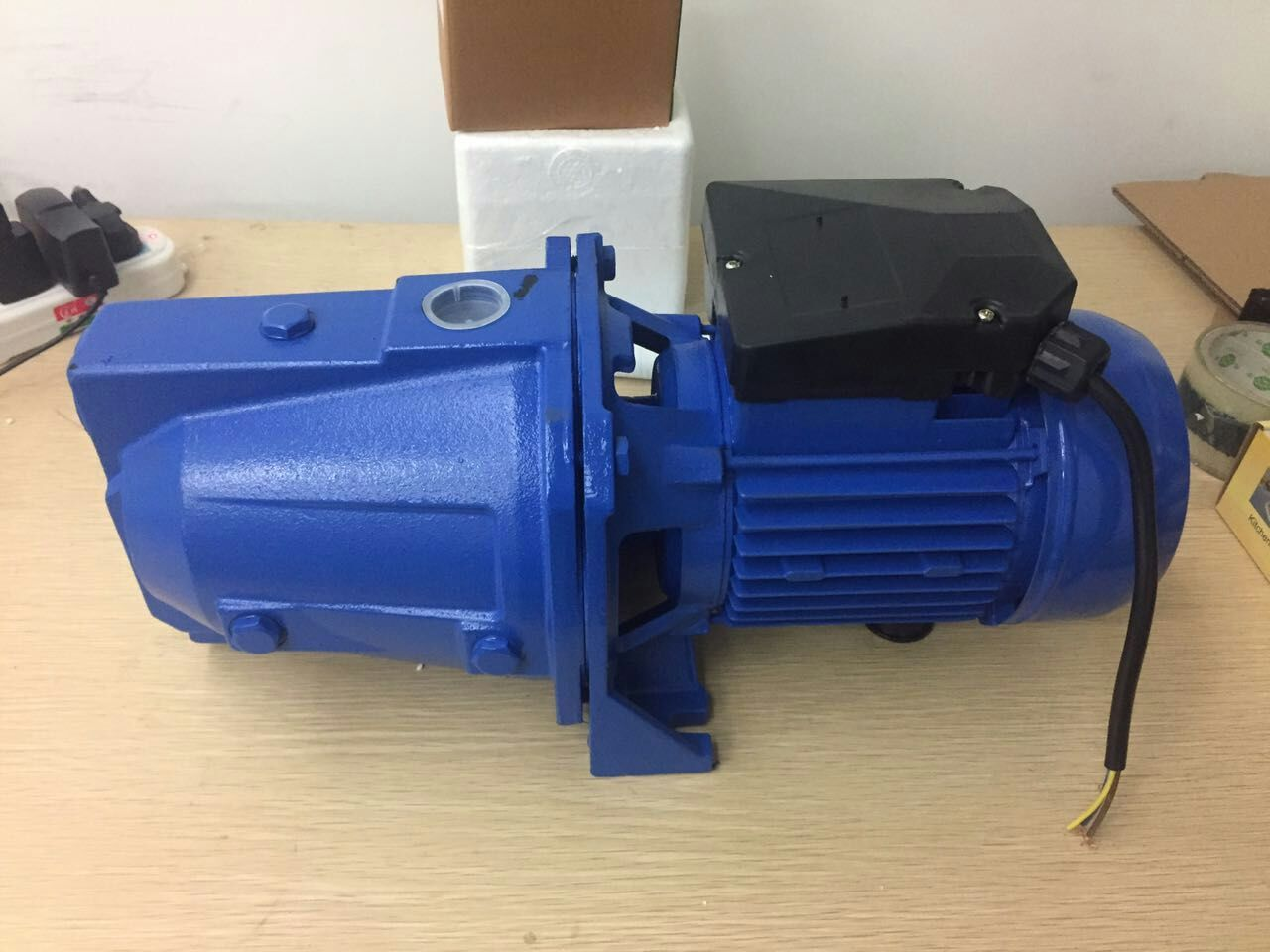 JEtPUMP difful water pump