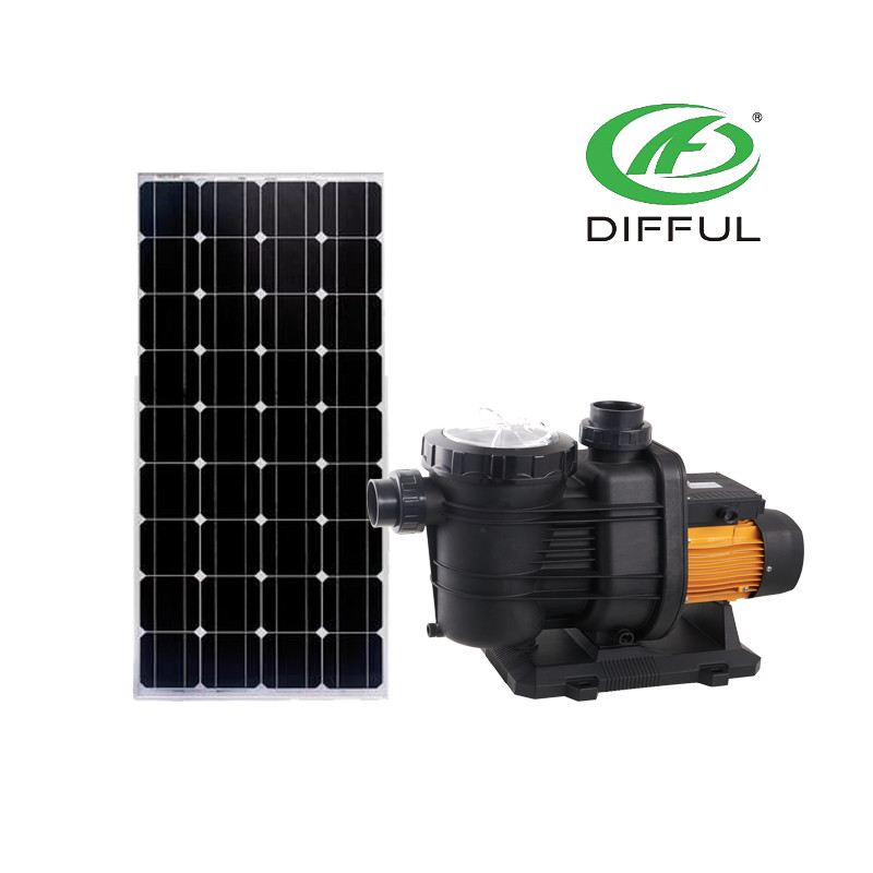 Summer escape pool solar pump dc 1200w solar pump for swimming pool in australia buy summer for Solar powered swimming pool pumps