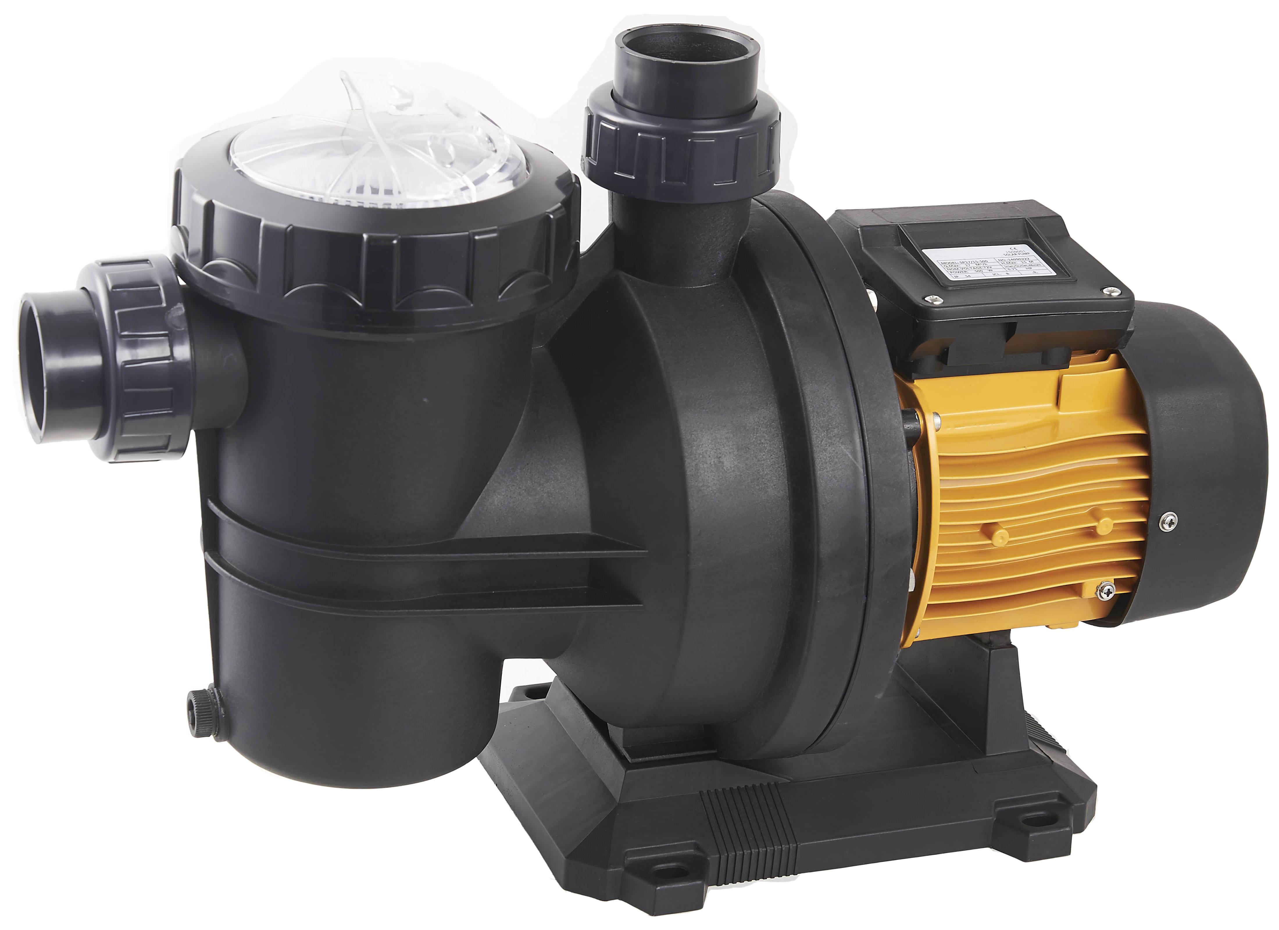 DC 1200W swimming pool pump