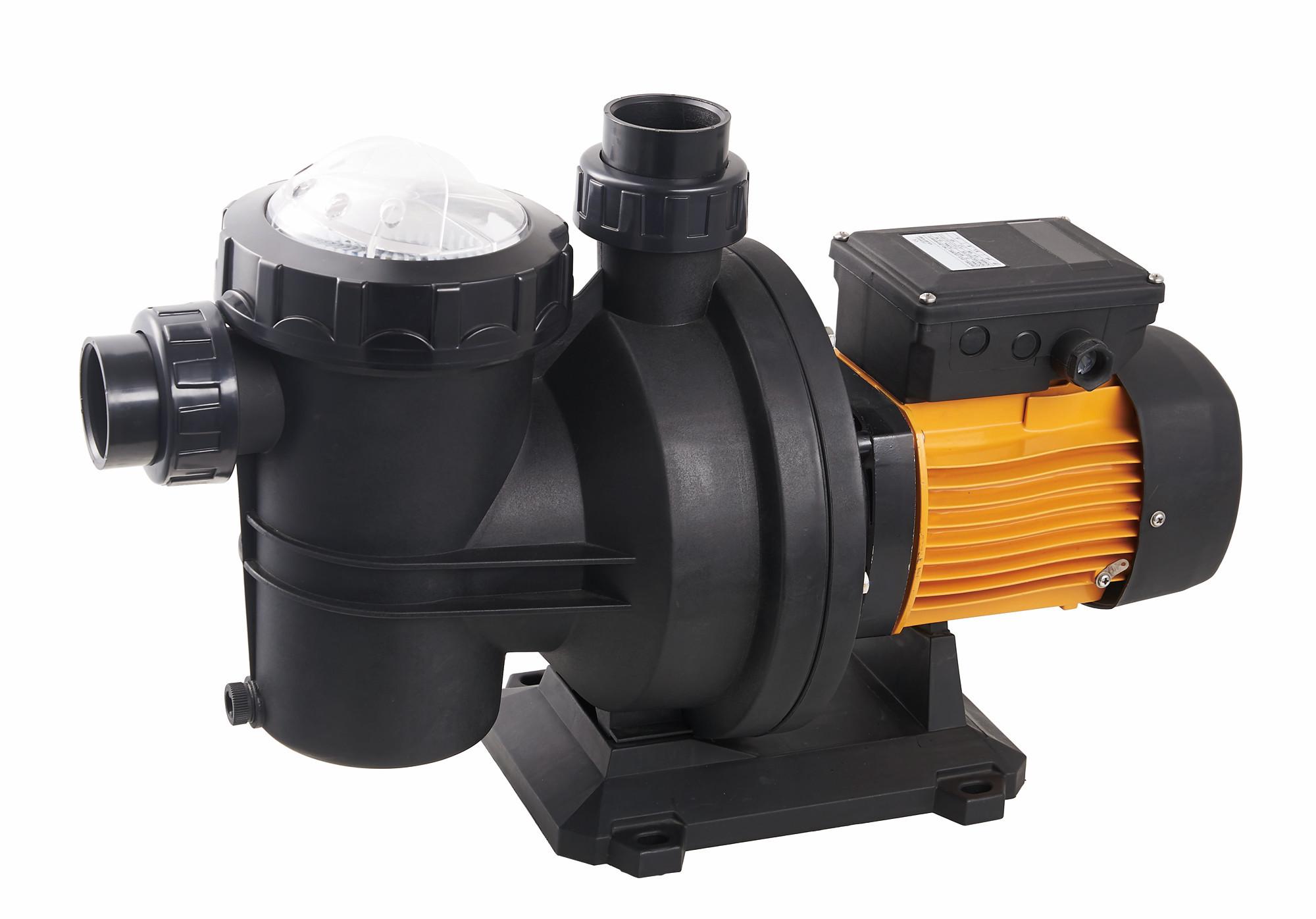 DC 900w pool solar pump