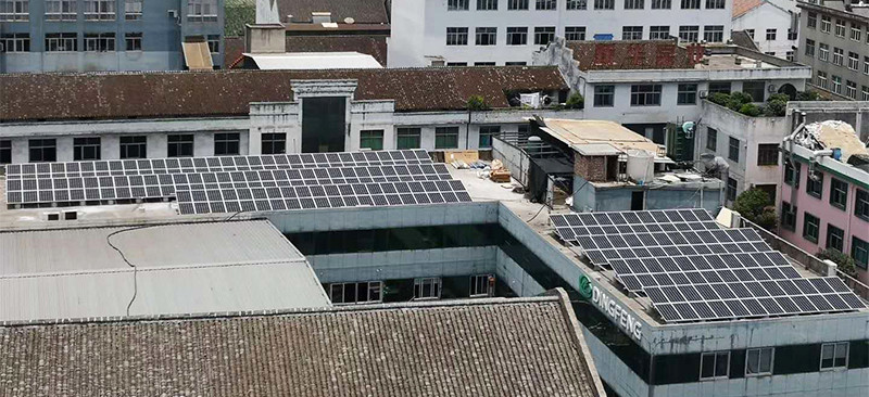 difful solar panels