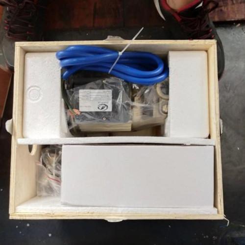 المضخة الشمسية السطحية DC للمنزل باستخدام 750W دوامة المضخة الشمسية