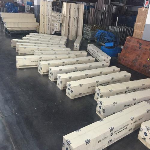 الشركة المصنعة لمضخة البئر الصين مضخة بئر عميق 3 حصان جيدا مضخة مياه