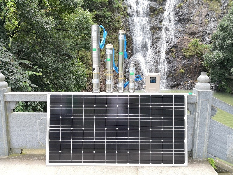 difful solar power pump 1