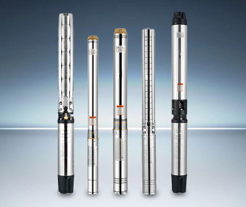 difful deep well submersible pump