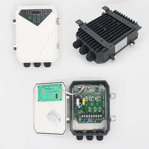 3inch Screw solar bore pump 120W/210W/500W solar powered bore pump in Australia