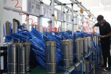 Zhejiang Dingfeng Electric Appliance Co.,Ltd.