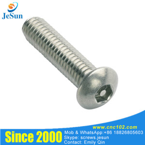 China screw manufacture  pin torx Screws
