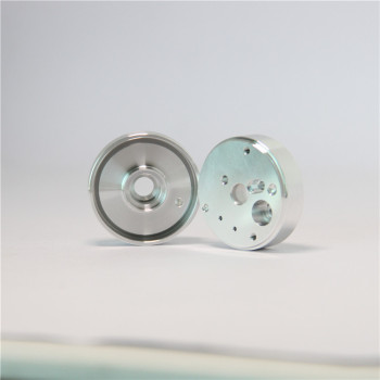 china supplier cnc aluminum precision machining parts