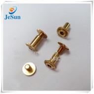 china supplier brass chicago screws