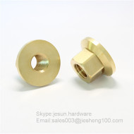 Factory wholesale brass turning parts