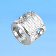 Customized CNC Machining For Auto Parts/CNC Milling Parts