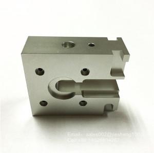 Customized CNC Machining Parts,CNC Precision Aluminum Parts For 3D Printer
