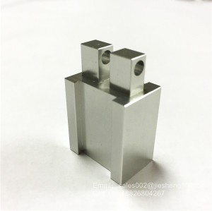 Custom Made CNC Milling 3D Printer Parts