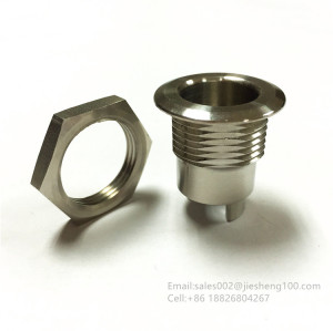 High Precision Stainles Steel CNC Machining Parts,CNC Satinless Steel Parts