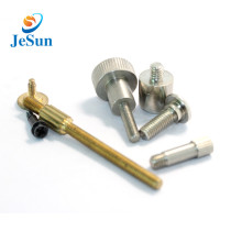 All Types Special Shoulder Screw Bolts / Non-Standard Screws