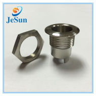 Custom Made Stainless Steel Machined CNC Precision Milling Turning Parts